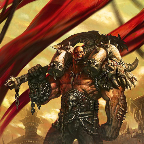 March of the Horde