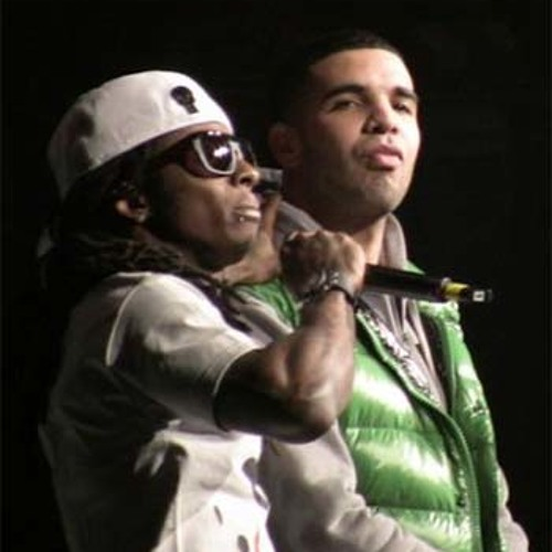 Drake Feat Lil Wayne-With You