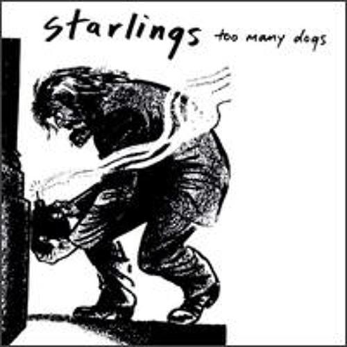 Starlings 1994 Tears Before Bedtime