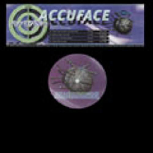 Accuface - Theme from Accuface (High Energy Rework 2k11)
