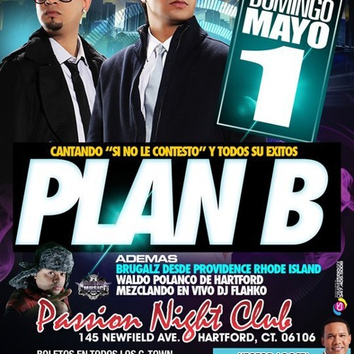 Plan B - Guatauba