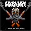 Swollen members- warrior