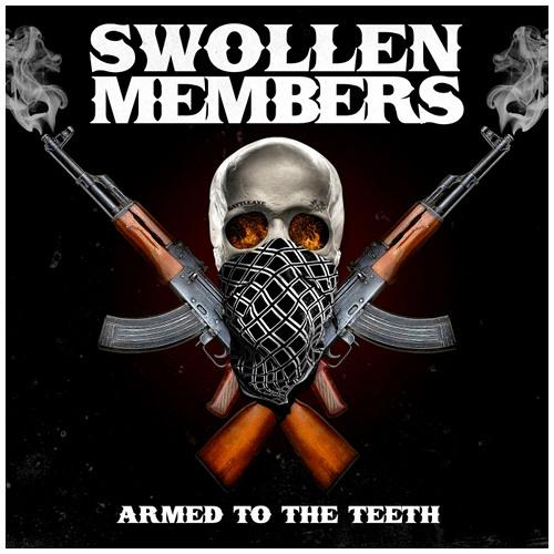 Swollen members- warrior