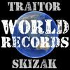 Drum and Bass - SKIZAK - Traitor