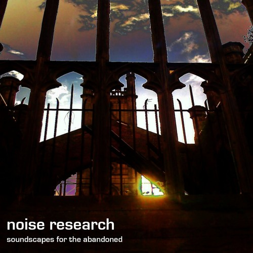 Noise Research - The Rotting Hull Of A Wrecked Ship