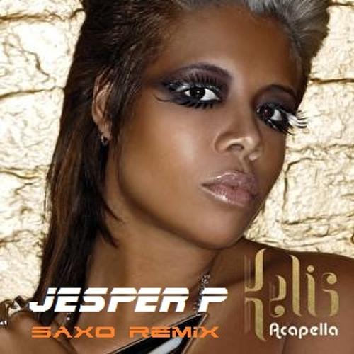 Kelis - Acapella (JesperP Saxo Remix)