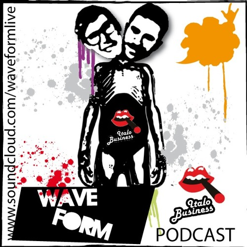 FREE DOWNLOAD Wave Form live set @ Italo Business Podcast 04 2011