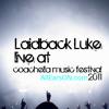 Laidback Luke live at Coachella Music Festival 16.04.2011