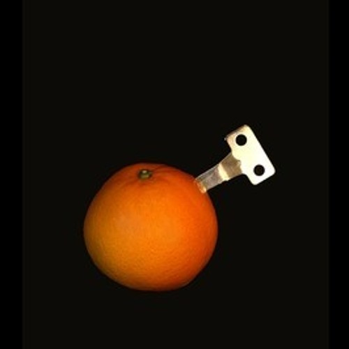 Clockwork Orange - Halfway to Heaven
