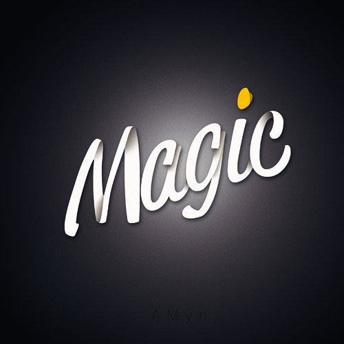 Magic (ft. Robin Thicke)