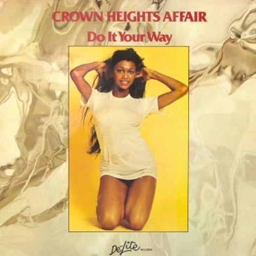 Crown Heights Affair - Far Out