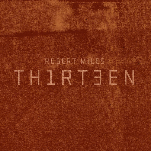 Robert Miles_Voices from a submerged sea