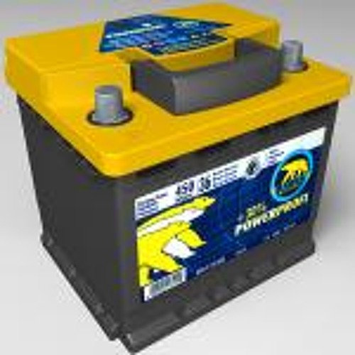 Prime Battery Reboot