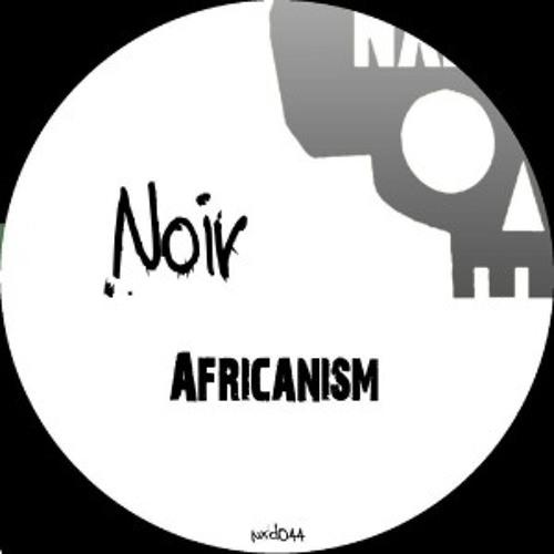 Noir - Africanism