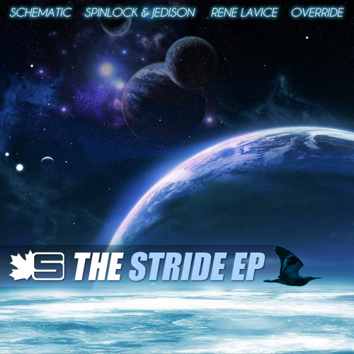 so much - The Stride EP [StrideRecordings] OUT NOW!
