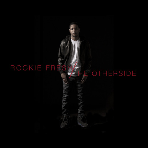 As Far As You Let Me by Rockie Fresh
