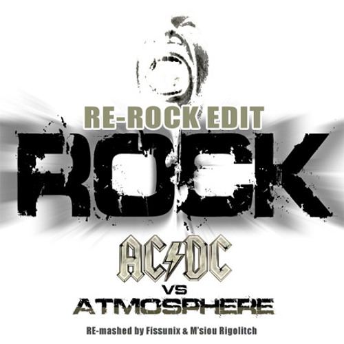 "Fissunix & M'siou Rigolitch : Re-ROCK Mashup (""More Guitars Edit"")"
