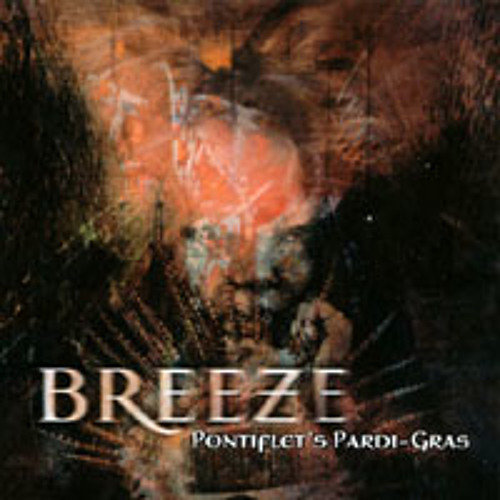Breeze - Party's Still On Ft. J Rizzi, Phat Boi & Mad Lung