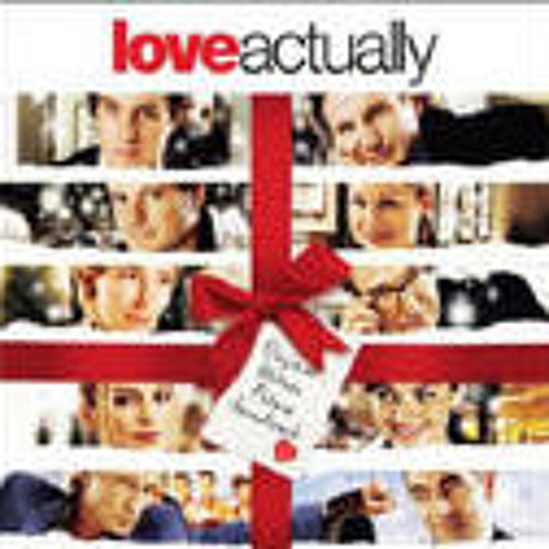 Glasgow Love Theme - Craig Armstrong ( Love Actually ) - Piano