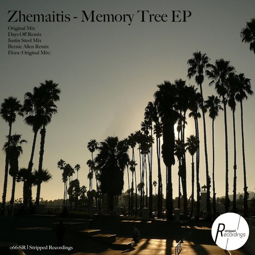 Zhemaitis - Memory Tree (Days Off Remix)