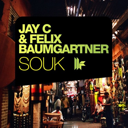 Ian Carey Vs. Jay C & Felix Baumgartner - Keep On Souk (Protoxic Bootleg)