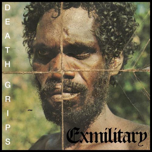 Death Grips - Exmilitary Mixtape