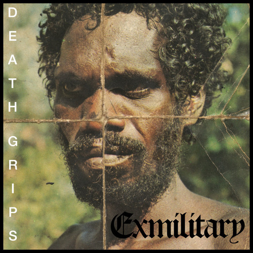Death Grips - Exmilitary - 8 - Culture Shock