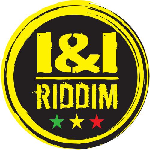 InI Riddim Mix CD Vol-15