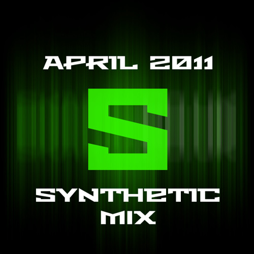 DJ Skarik - Synthetic Mix