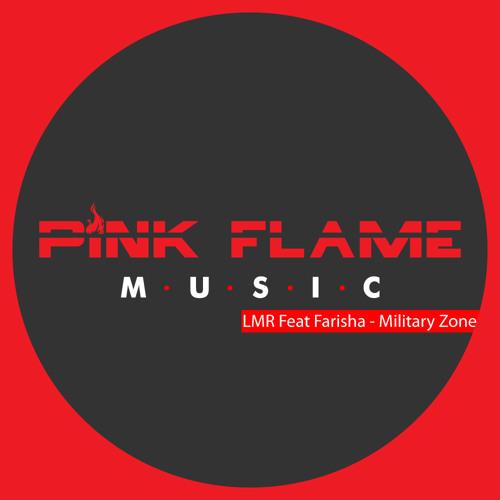 LMR Feat. Farisha - Military Zone (PREVIEW)