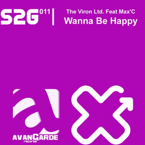 THE VIRON LTD FEAT MAX C - WANNA BE HAPPY (Thomas Gold Club Mix)