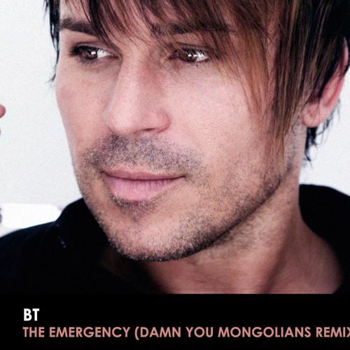 BT - The Emergency (Damn You Mongolians Remix)