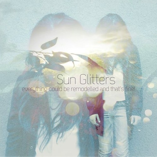 Sun Glitters - To Much To Lose (Niva Remix)
