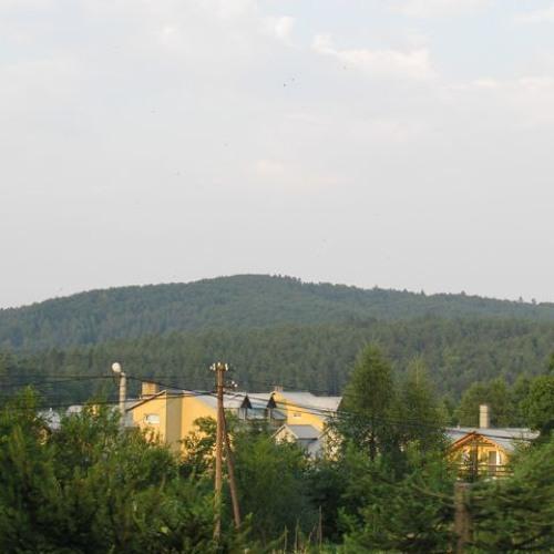 De Syniyi Hory - Де синії гори