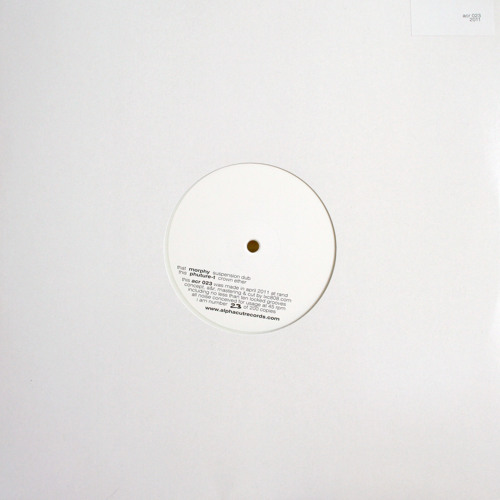 "phuture-t - crown ether (acr 023, 12"")"