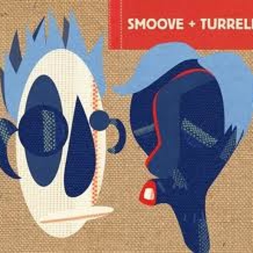 Smoove & Turrell - In Deep (Tim Shaw Remix)