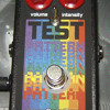 Gear demo: Devi Ever Test Pattern - Initial stuff