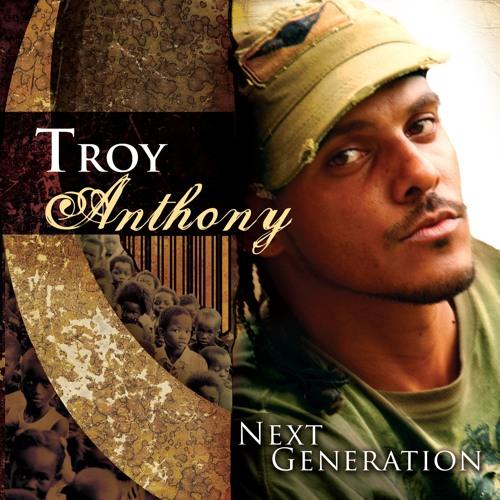 Troy Anthony - Souljahz in christ