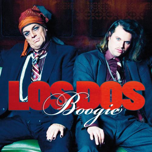 Los Dos - Motorcycle Boogie