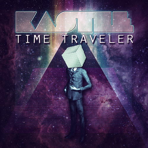Kastle - Time Traveler