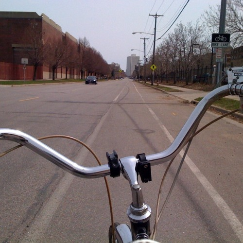 Bike Ride April 24th 2011