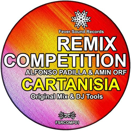 Cartanisia (Hibrid Remix) | Vote Here: WWW.FSR-COMP-VOTE.TK