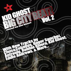 **BIG CITY BEATZ** Vol. 2 (PROMO MIX)