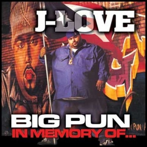 Boogie Down My Town (Support Big Pun Place,Sign The Petition) R.I.P Christopher Rios A.K.A BIG PUN