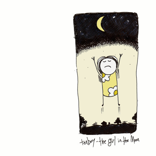 The Girl In The Moon EP