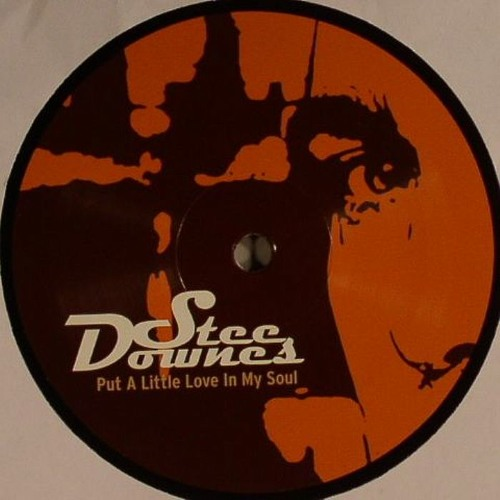 Stee Downes - Movement (Diesler Remix)