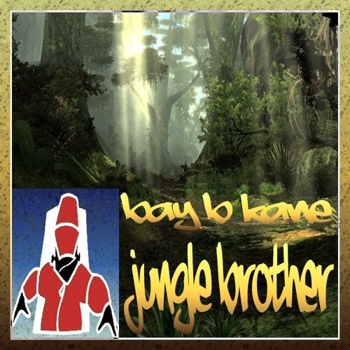 Jungle Brother - Bay B Kane