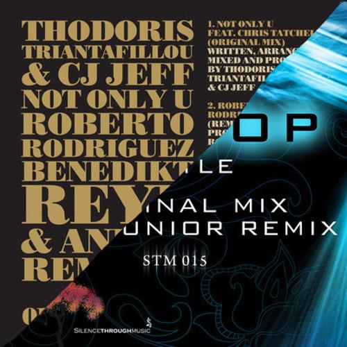 """Bottle U (King Unique Bootleg)"" Thodoris Triantafillou & CJ Jeff vs. Baboop"