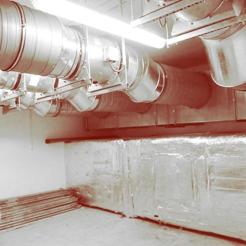 CSW Ventilation System