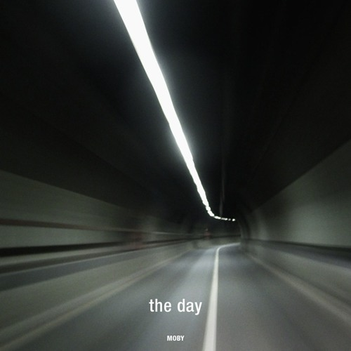 Moby - The Day (Yeasayer Remix)